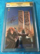 I Love New York #nn 1 - Linsner.com - CGC SS 9.8 NM/MT - Signed by Joe Linsner