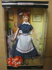 "I Love Lucy Lucille Ball Barbie Doll ""Sales Resistance"" TV Show Episode 45 Mint"