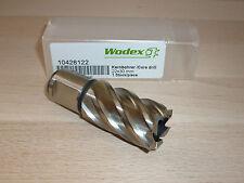 Wodex Kernbohrer Ø 22 x 30mm Weldon HSS 10428122