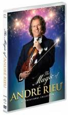 The Magic of Andre Rieu (dvd 2017 3-disc Set) Concert Collection