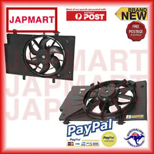 FORD FIESTA FOR 1.4 Litre only WS/WT RADIATOR FAN F50-RNF-SFDF