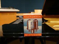 Telefunken UF14 tube Neumann Peluso Flea Wagner Wunder Audio