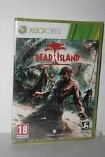 DEAD ISLAND GIOCO NUOVO SIGILLATO XBOX 360 EDIZIONE ITALIANA VBC 23042