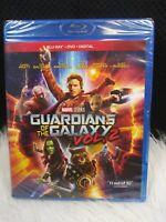 Guardians of the Galaxy Vol. 2 (Blu-ray/DVD, 2017, Includes Digital Copy)