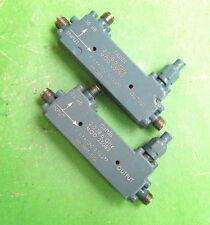 1pc Narda 25083 2-18.6Ghz 16dB Sma Rf Microwave Coaxial Broadband Coupler