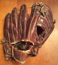 Antique vintage  baseball glove