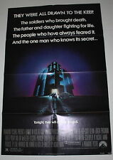 THE KEEP ORIG 1 SH MOVIE POSTER
