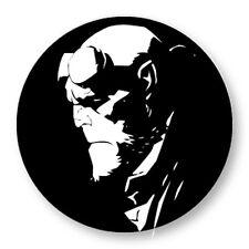 Porte clé Keychain Ø45mm Hellboy Marvel Univers Comics Super Hero