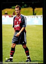 Mehmet Scholl Bayern München 2001-02 seltenes Foto+5