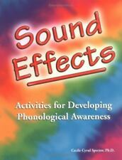 Sound Effects: Activities for Developing Phonological Awareness by Spector, Cec
