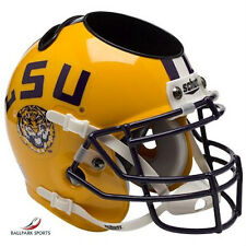 LSU TIGERS - Mini Helmet Desk Caddy