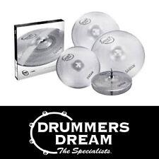 Sabian Quiet Tone QTPC504 Practice Cymbals Box Set