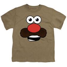 Mr Potato Head Big Potato Youth T-Shirt