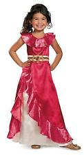 Disney Princess Elena of Avalor Ball Gown Dress and Adventure Shoes Costume 3t