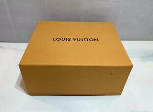 """Authentic Louis Vuitton Magnetic Lid Empty Box 15.75"""" x 13"""" x 7.5"""""""