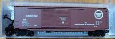 Micro-Trains Line #03400190 Missouri Pacific #90257 50' Double-Door Boxcar