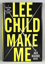 Jack Reacher: Make Me by Lee Child (2015) #1 NY Times Bestselling Author