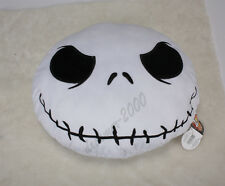 The Nightmare Before Christmas Jack Skellington Plush Doll Toy Pillow Xmas Gift 2