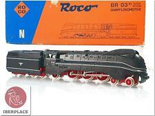 N 1:160 escala locomotive locomotora trenes Roco 02103-A BR 03 10 DRG <