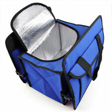 2in1 Car Boot Organiser Shopping Tidy Heavy Duty Collapsible Storage Travel Tool