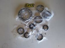 QuadBoss Differential Bearing and Seal Kit for Polaris see fitment below.