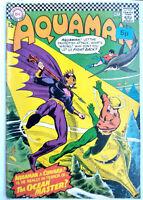 Aquaman #29 Cardy, 1st & Origin Ocean Master - mid-grade
