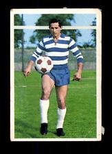 Djordje Pavlic MSV Duisburg Bergmann sammelbild 1968-69 + a 123543
