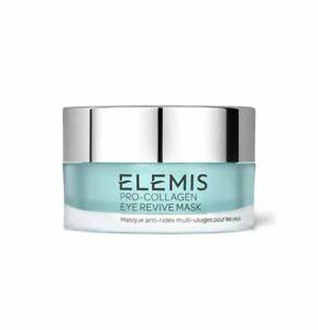 Elemis Pro-Collagen Eye Revive Mask Full Size 0.5oz/15ml New In Box