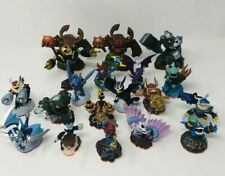 Skylanders Mixed Lot Of 19 Figures Activision