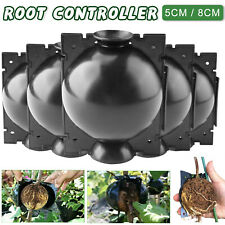 Reusable Plant Root Growing Box Rooting Ball Device High Pressure Propagation US
