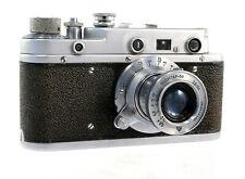 Zorki C con Industar 3,5/50 * made in USSR * - 35207