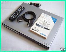 PHILIPS DVDR3595H Divx-Ultra HDD-RECORDER   *250 GB=300 STD*  HDMI/USB/TIMESHIFT