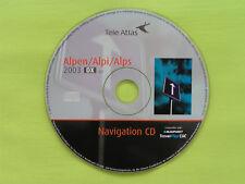 CD NAVIGATION ALPEN DX 2003 VW MFD 1 GOLF 4 T4 T5 AUDI FORD MERCEDES BENZ COMAND