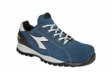 Scarpe antinfortunistiche da lavoro Diadora Utility Glove S1P blu suola GEOX 43