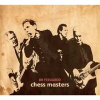 DR.FEELGOOD - CHESS MASTERS  CD NEW!