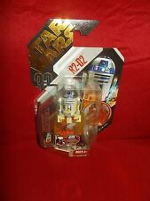 STAR WARS 30TH ANNIVERSARY R2-D2 ULTIMATE GALACTIC HUNT #04 ACTION FIGURE