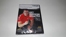 Total Gym 5 Day Advanced Program DVD Todd Durkin Get Ripped Results!