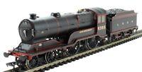 Bachmann 31-137  D11/2 6385 Luckie Mucklebackit LNER lined black BNIB