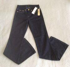 """NEW Women's JOE'S Muse Bootleg Jeans 24""""W 34""""L Long Tall Girls Blue High Waist"""