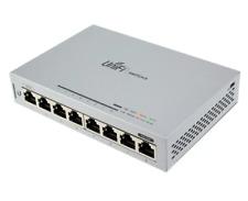 Ubiquiti UniFi Switch 8  (US-8) - komplett mit Netzteil