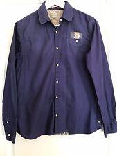 Très belle chemise SCOTCH taille 14 ans