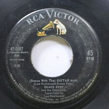 50'S & 60'S 45 Duane Eddy - (Dance With The) Guitar Man / Stretchin' Out On Rca