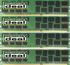 64GB (4 X 16GB) Memory for Mac Pro 2013 6,1 PC3-14900 DDR3 ECC Reg MF622G/A