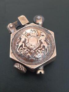 Vintage Ww1 TRENCH ART Lighter