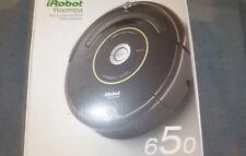 "iRobot Roomba 650 Robot Vacuum ""Let the Robots do the Work"""