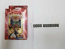 Yugioh Cards Starter Deck Yugi Korean Ver