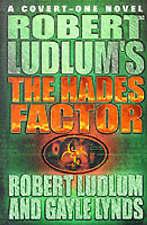 Robert Ludlum's the Hades Factor by Robert Ludlum (Paperback 2000)