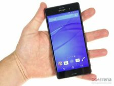 New *UNOPENED* Sony Xperia Z3 D6653 - 16GB (Unlocked) Smartphone/WHITE/16GB