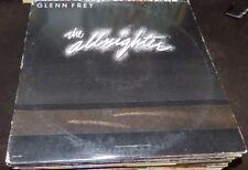 Glenn Frey-The Allnighter 1984 Mca Records Lp Mca 5501 The Eagles free shipping