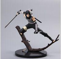 20CM Anime Naruto Figure Hatake Kakashi Itachi  Action Figure Collectible Toy UK
